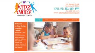 Kidz Choice Learning Center