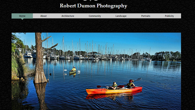 Robert Dumon Photography