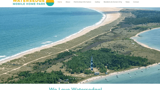Watersedge Mobile Home Park