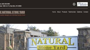 The Natural Stoneyard