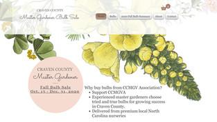 Craven County Master Gardener