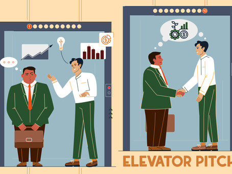 What is an Elevator Speech or Elevator Pitch and why do I need one?