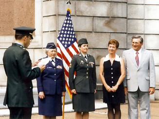 Neuse Realty Supports Salute to Women in the Military: Past and Present