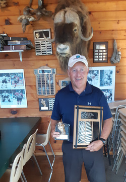 Dave Ryan River Oaks Super Senior Champion 2015