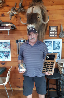 Glenn Marriott River Oaks 2019 Senior South Course Champion