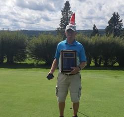 River Oaks Super Senior  Club Champion 2020