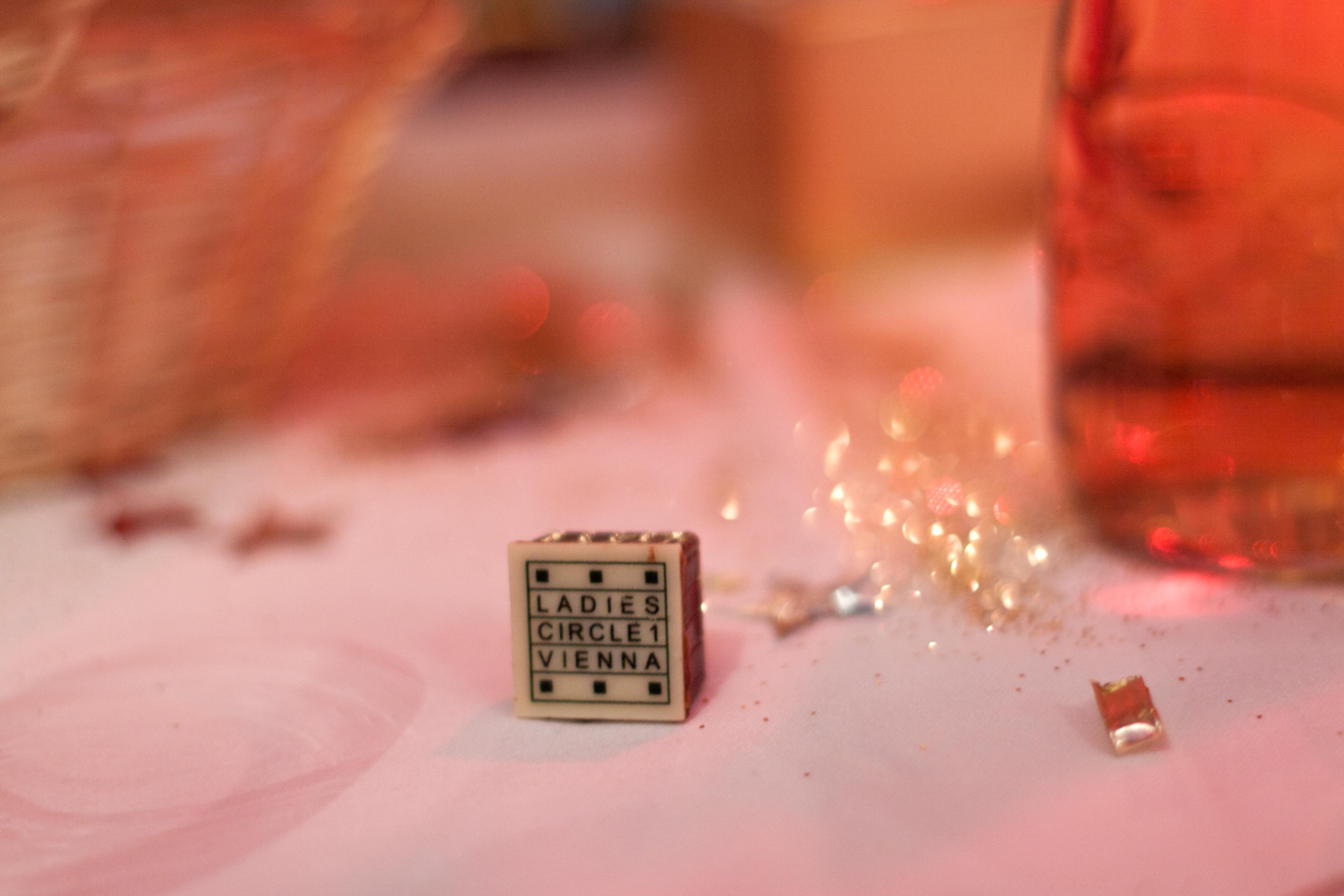 HJV 2016_Gala Abend LC1 Konfekt von Dodo Kucher