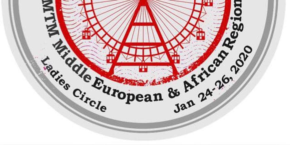 MTM Middle European & African Region 2020