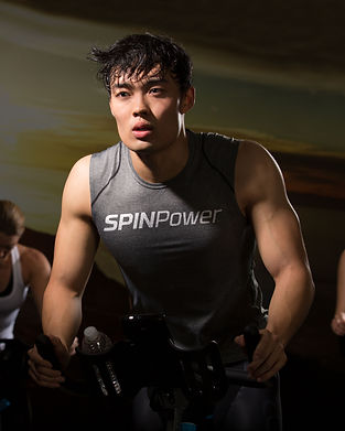 SPINpower® Certification