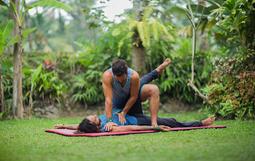 Osteothai treatment Bali