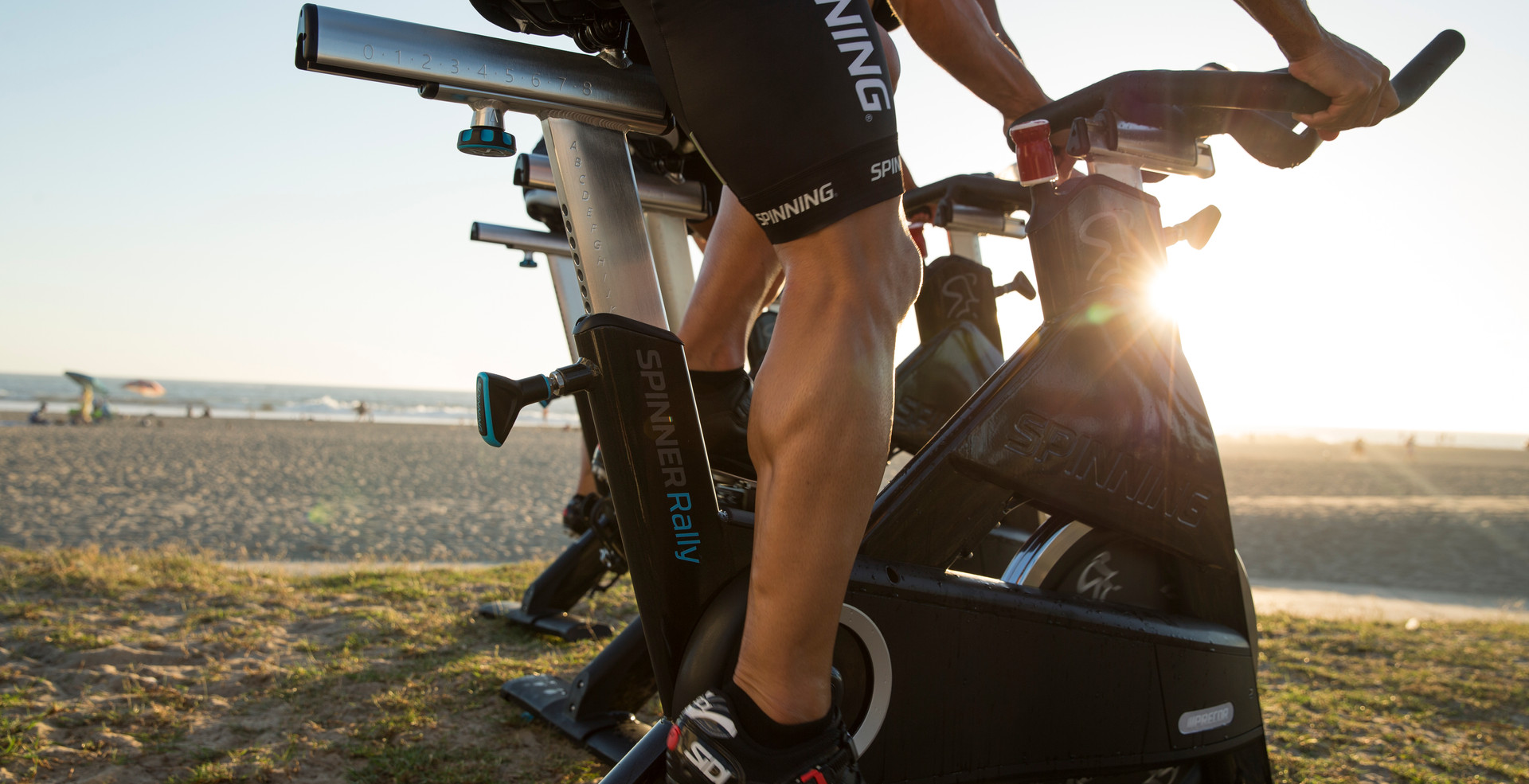 Spinning® Continued Education