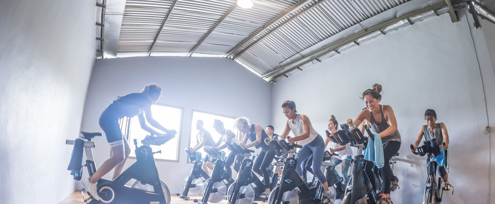 Spinning® Instructor Certification