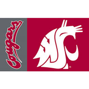 Washington State - Cougars