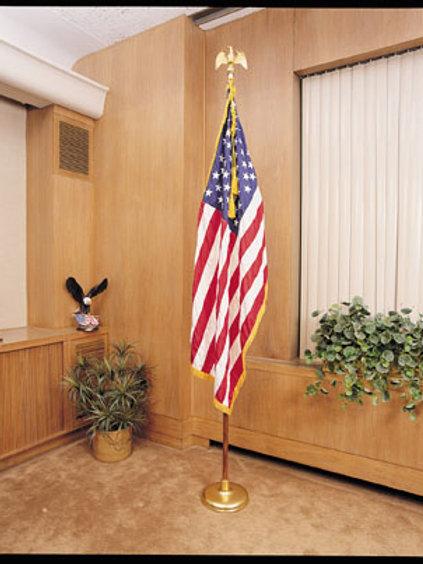 Deluxe Freedom Flag Set