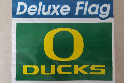 Deluxe U of O - Ducks
