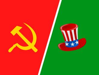 Comunismo ou Capitalismo: Qual devo seguir?