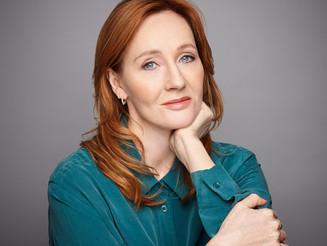 J. K. Rowling e Sua Luta Por Seu Sonho Fantasioso