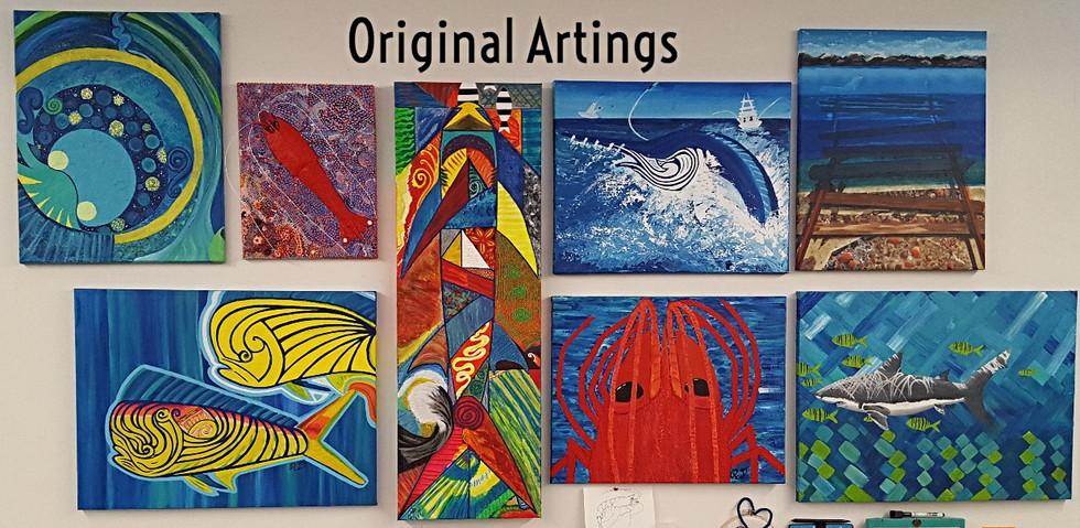 Original Artings