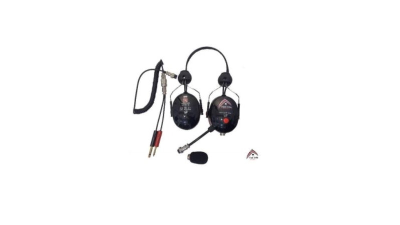 FA1 - HEADSET AVIATION