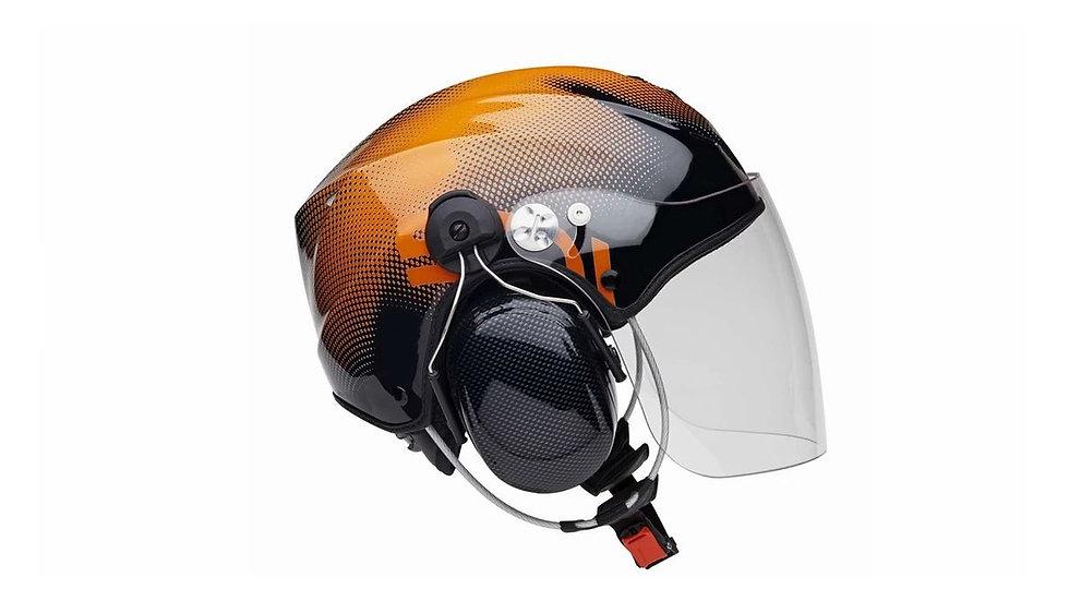 Solar X +Headset HsCOM FN1