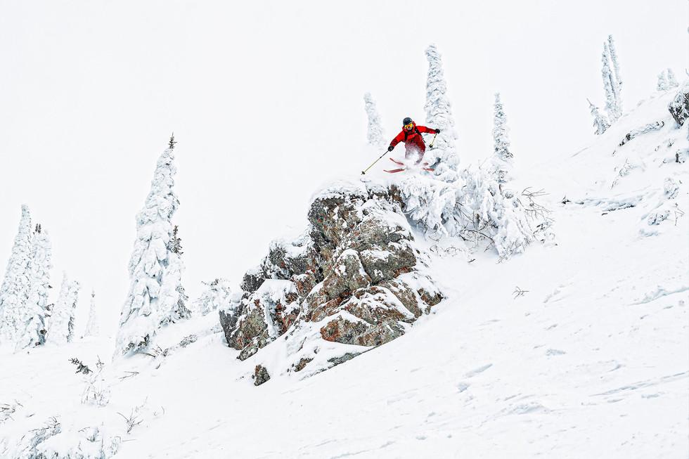 Whitefisn, Montana