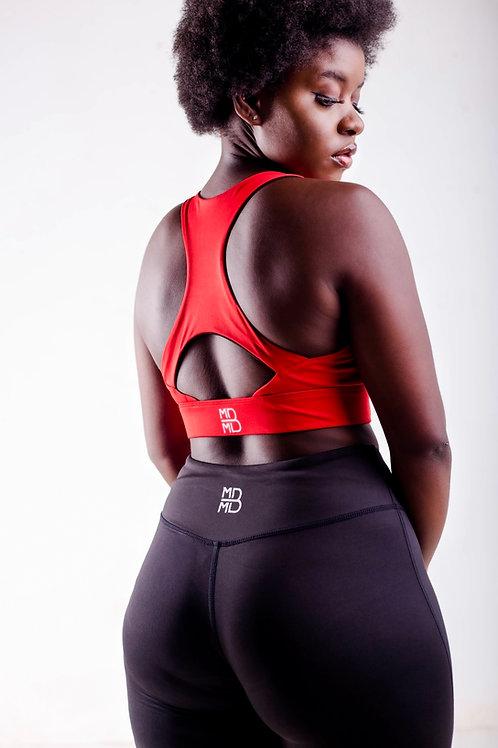Workout Bra     K600