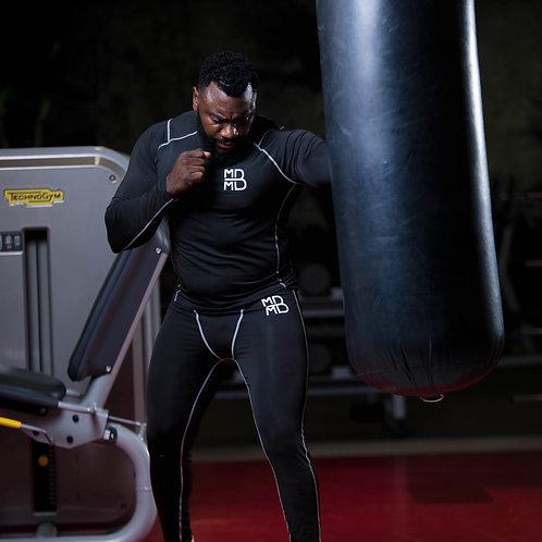 Men workout suit K700