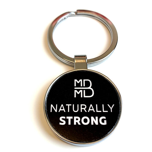 Naturally Strong key holder