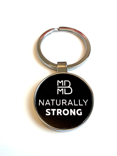 Naturally Strong key holder