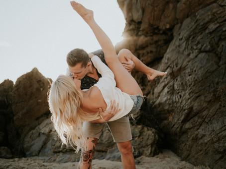 Blake & Tyler | Corona Del Mar, California