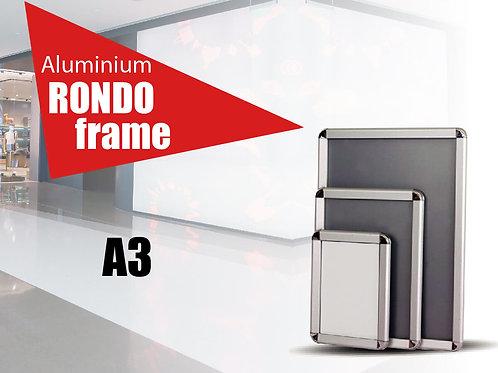 Rondo frame A3