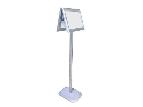 Двустранен информационен LED борд А3