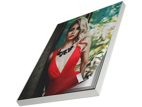 Textile LED frame 70 x 100 cm