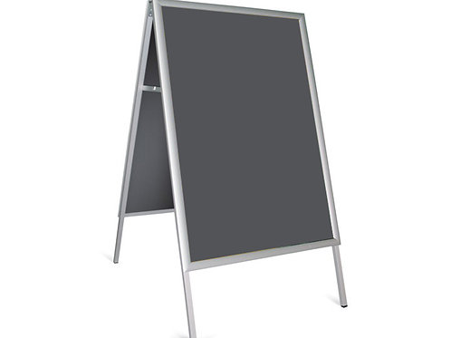 A-stopper with straight edges 70x100 cm