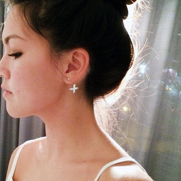 minimalist diy lustria gold flash tattoo jewelry