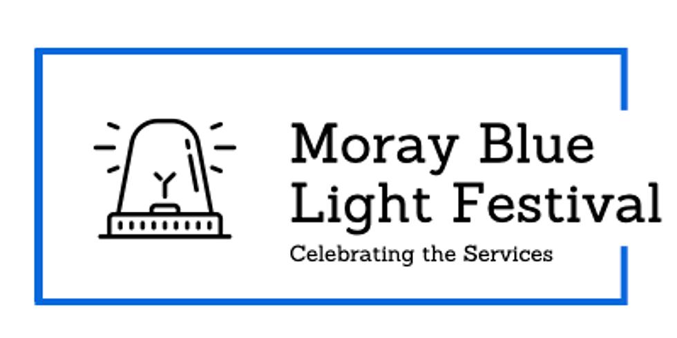 Moray Blue Light Festival