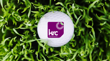 Swing into action at KRC's 2012 Golf Tournament
