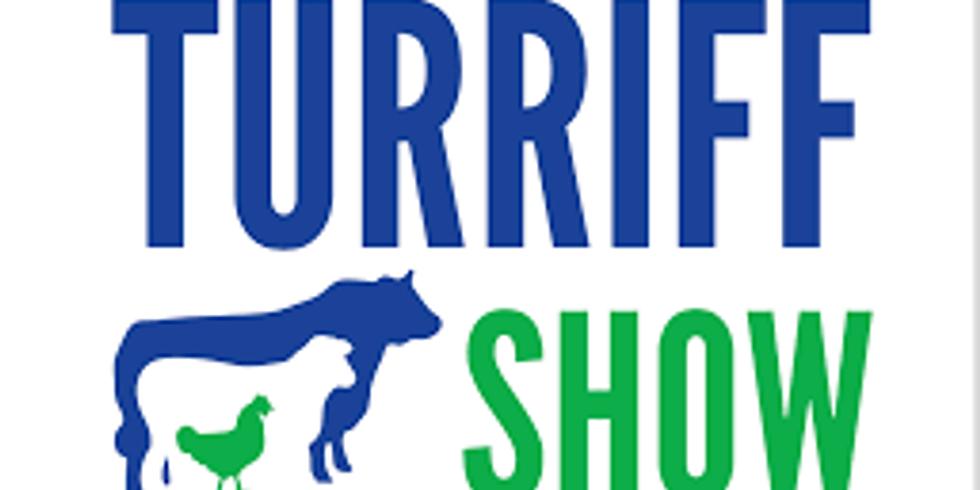 Turriff Show