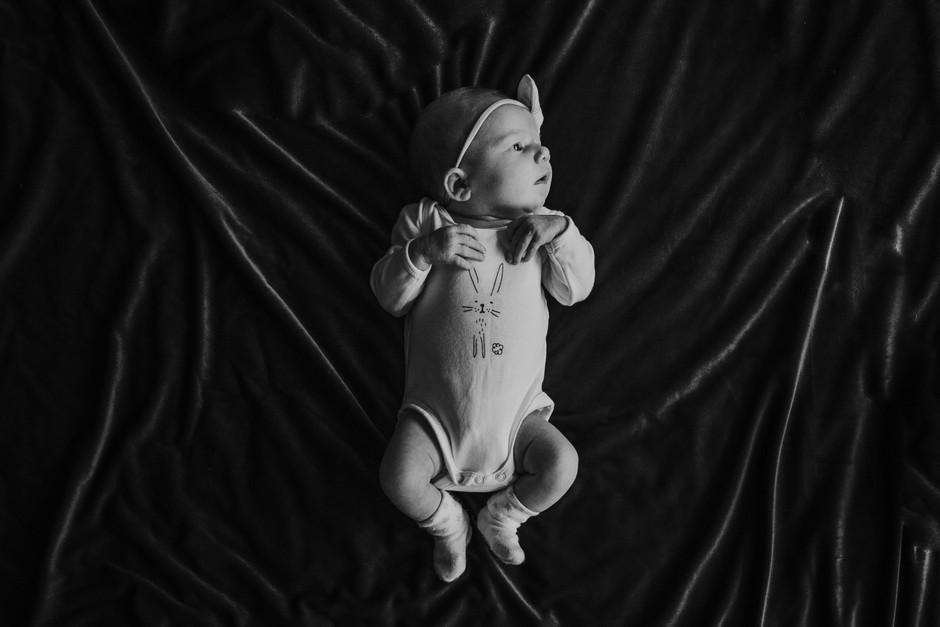 A sweet little girl {Coffs Harbour photographer}
