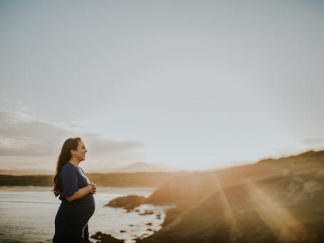 Carson {Coffs Harbour newborn photographer}