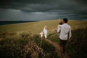 Nearly Five {Coffs Harbour Family Photographer}