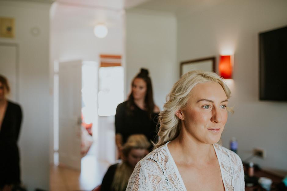 Jess and Tom {Bellingen wedding photographer}