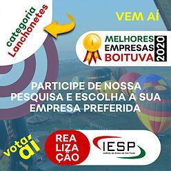PREMIO MELHORES EMPRESAS - lanchonetes.j