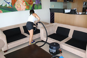 Upholstery Cleaning Darwin