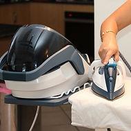 ironing darwin