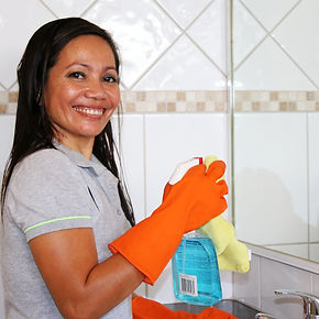 Bond Cleaning Darwin