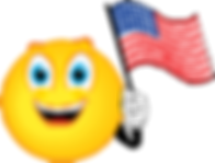 Smiley flag_MC900437996.png