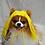 Thumbnail: Pet Wig Beanie (XS-XL) Any Colors Crochet Hat