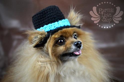 Pet Top Hat (XS-XL)