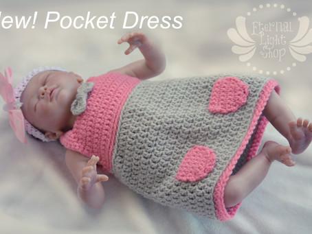 New Pocket Dress!